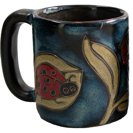 Lady Bug Mara Mug 510 G2