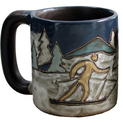Skiers Mara Mug 510 G4