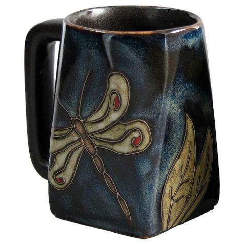 Dragon Fly Mara Mugs 511 H4