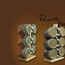 MugTrees by Padilla