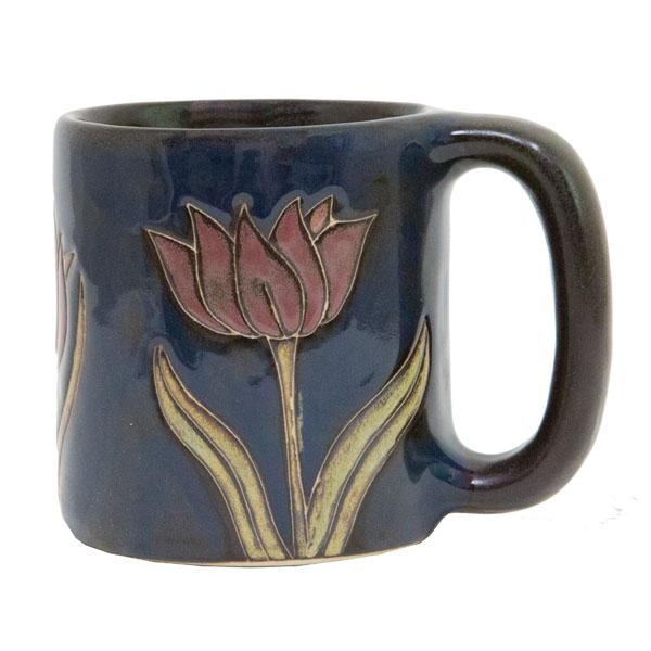 Floral Mara Mug 510D6