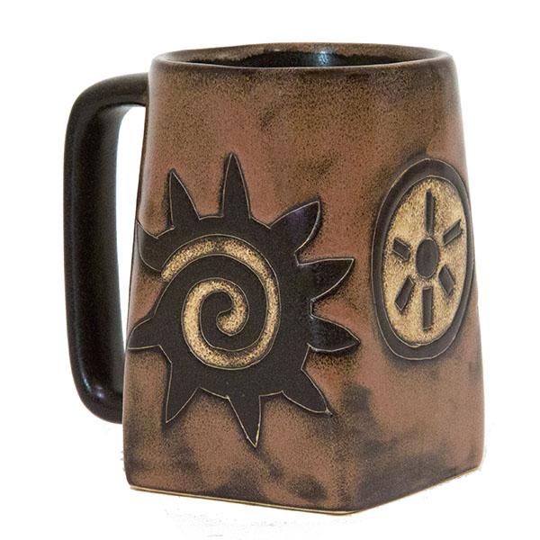 Spiral Mug 511A1