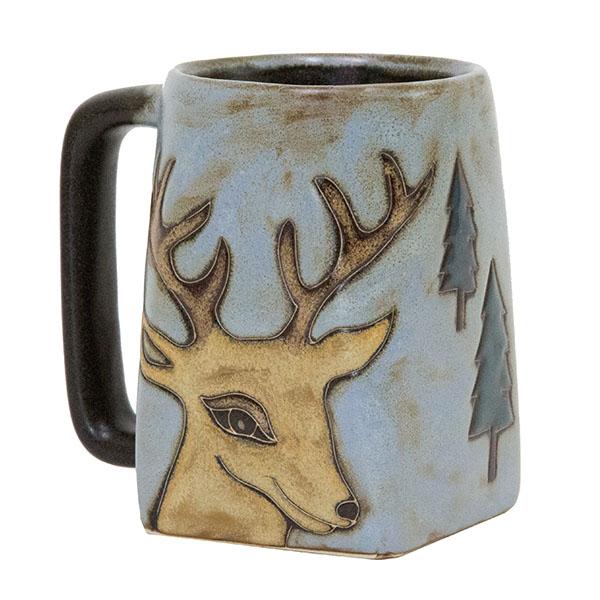 Stag Mug 511A5